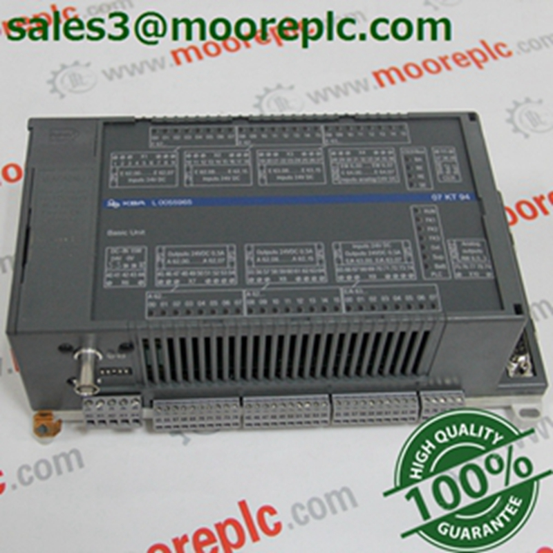 HIEE305082R0001 UNS-0863A-P | ABB | NEW+ WARRANTY