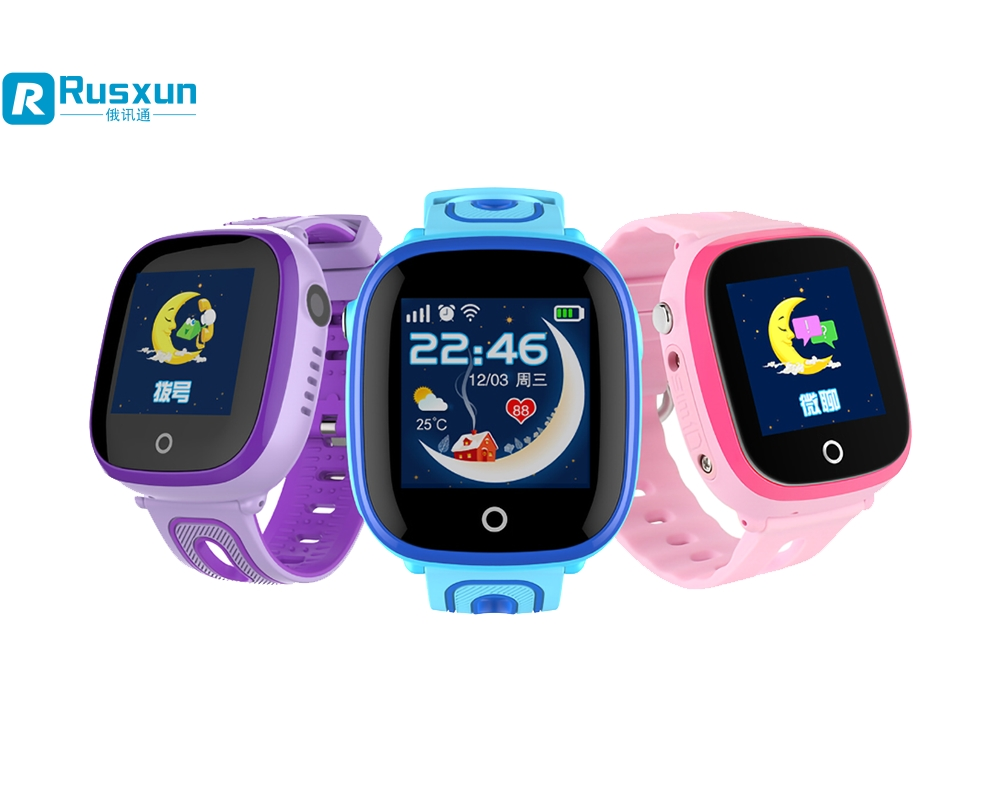RW31-Kids GPS Smart watch