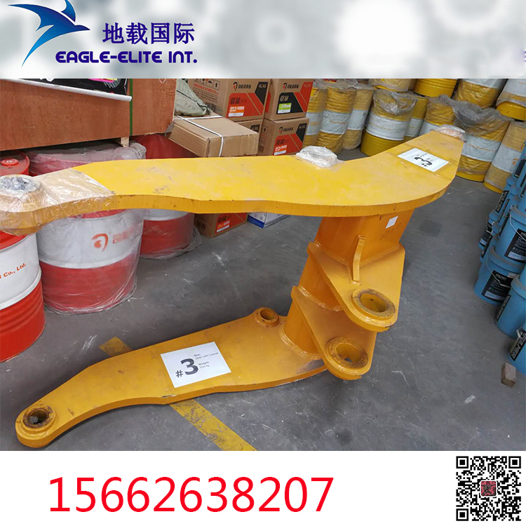 Supply liugong construction machinery factory loader 856 moving arm parts
