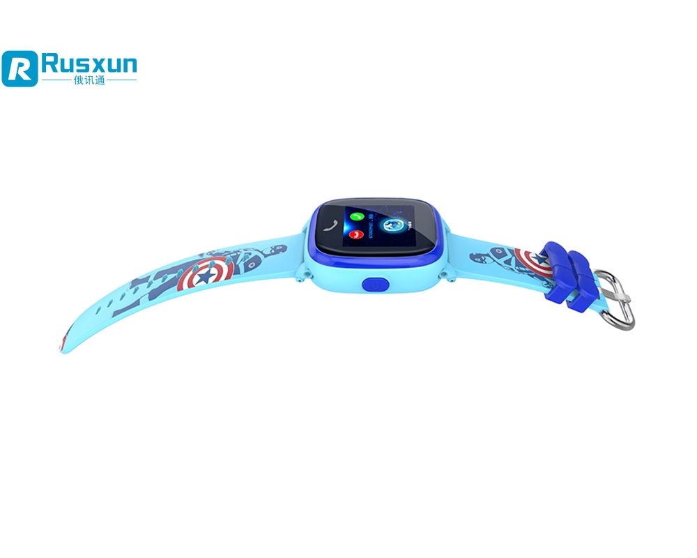 RW25-Kids GPS Smart Watch