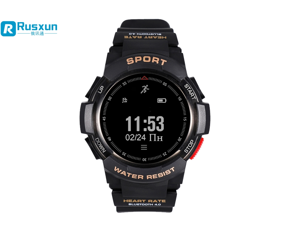 Smart Watch RS-06