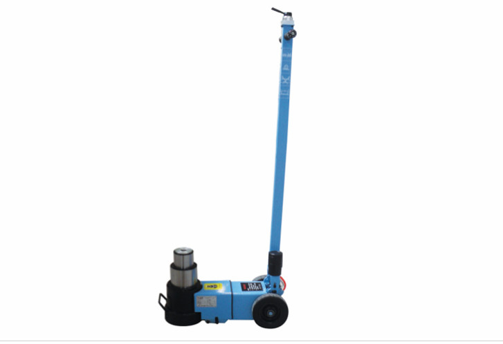 80 ton pneumatic hydraulic jack China Supplier