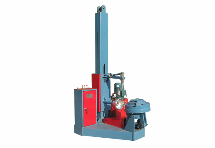 Automatic hydraulic tyre changer China Supplier