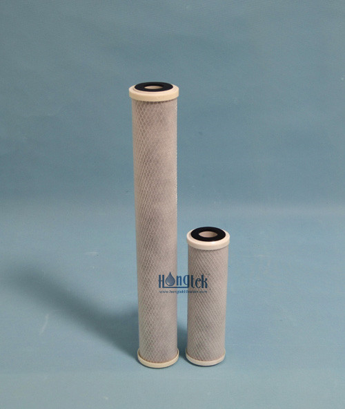 Carbon Block Filter Cartridges