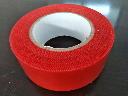 Red UV resistant Heat resistant hot sale high quality Stucco Masking Tape