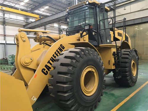 CATHEFENG A wide range of applications Efficient and durable Stable and reliable Comfortable design Wheel excavator 85-9L