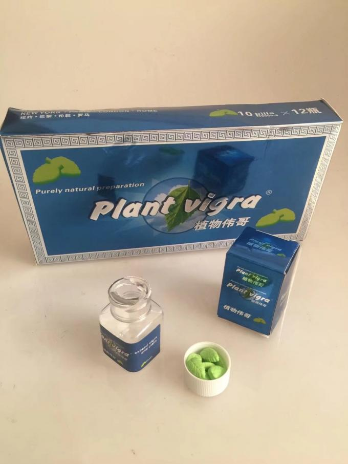 BUY Herbal Viagra Plant Natural Male Sex Enhancement Pills