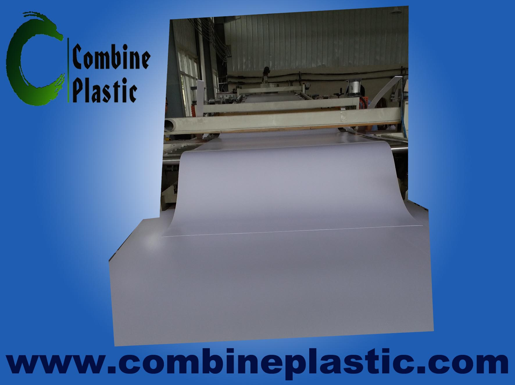 Good flexibility of PVC foam sheet