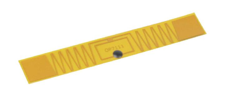 High temperature RFID Inlay OPP7111
