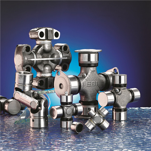 quality assured rustproofed High quality Automotive specific Universal Joint wholesale