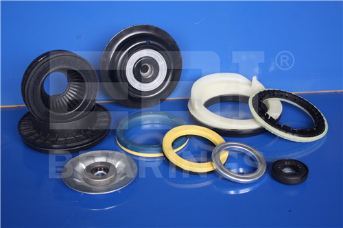 Professional manfacturing High quality Automotive specific suspension strut bearing manufacture