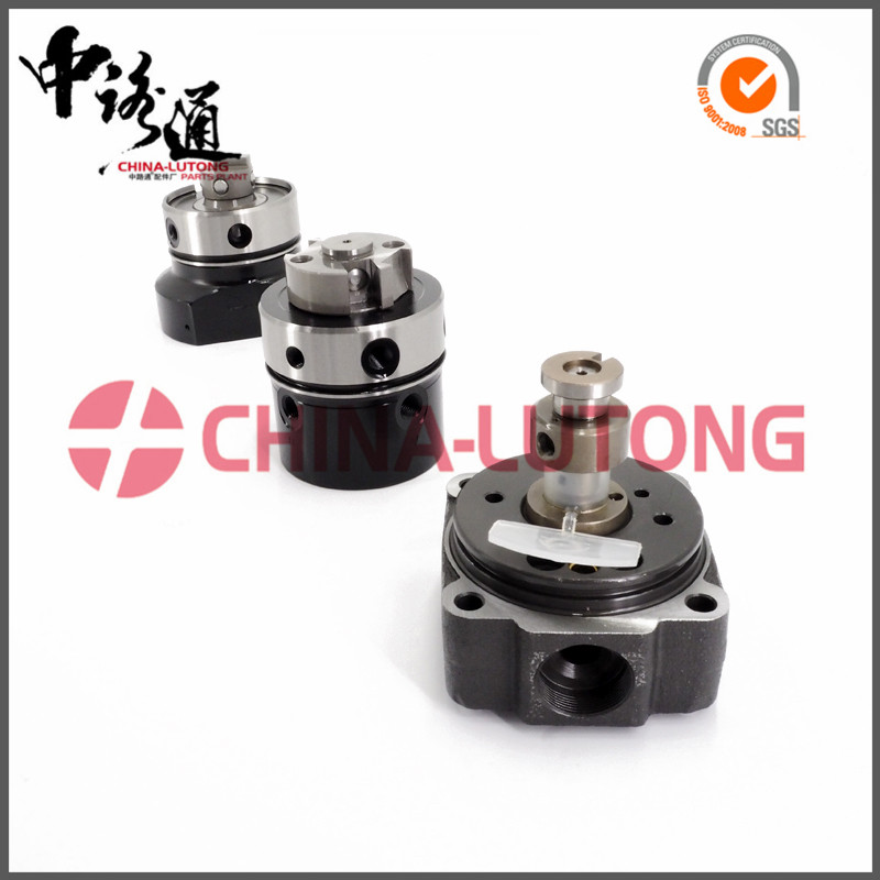Head & Rotors / head and rotor for Ve Pump plunger injection pump :3 / 4 /5 / CYL