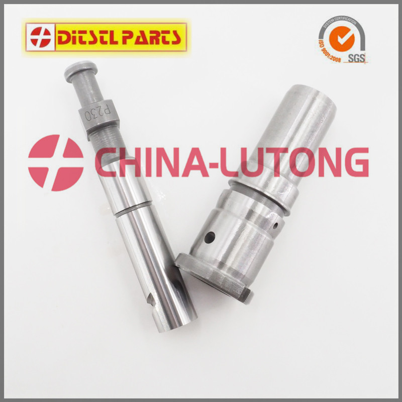 injection plunger 1418305528 305-528 for Vehicle Export