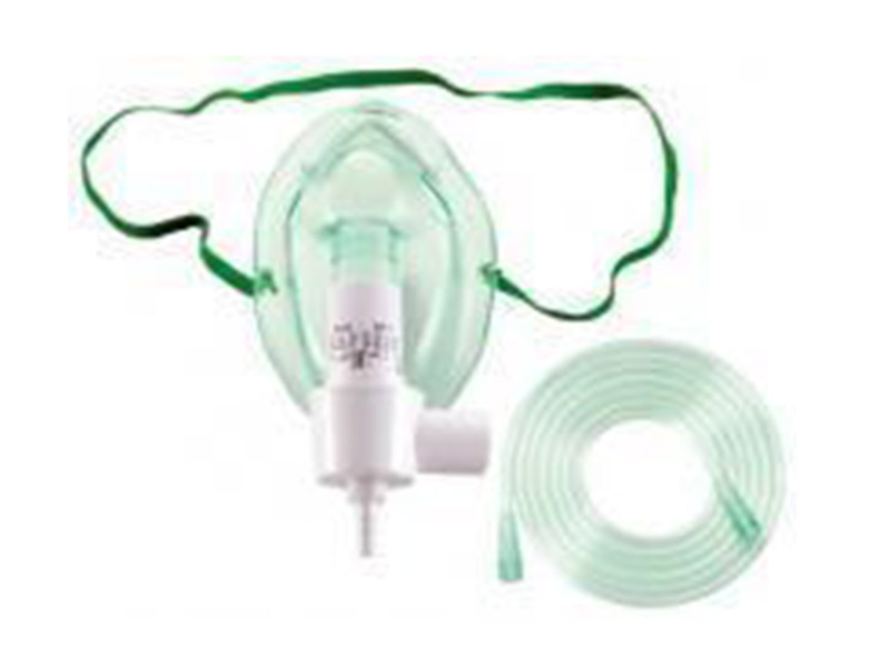 Multi Vent Air Entrainment Mask Kit  AT-5610