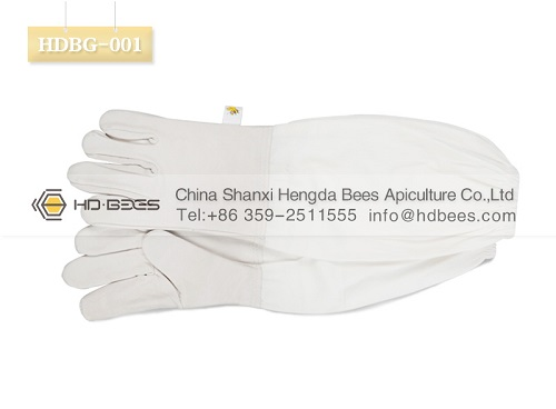HD-BEES Beekeeping Gloves HDBG-001,Beekeeping Gloves Manufacturer,Beekeeping Gloves Factory