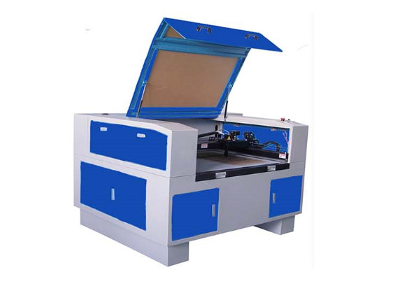 CW-960 Craft laser cutting machine