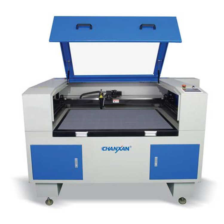 CW-1080S Camera series cutting machine