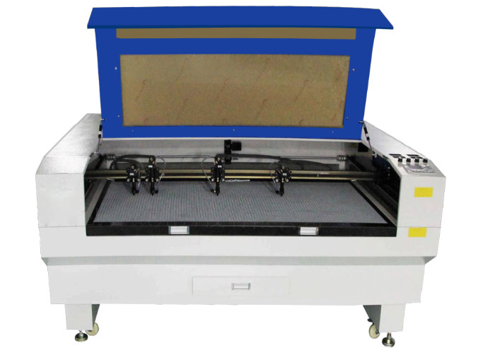 CW-1610TT Multi-head Laser Cutting Machine