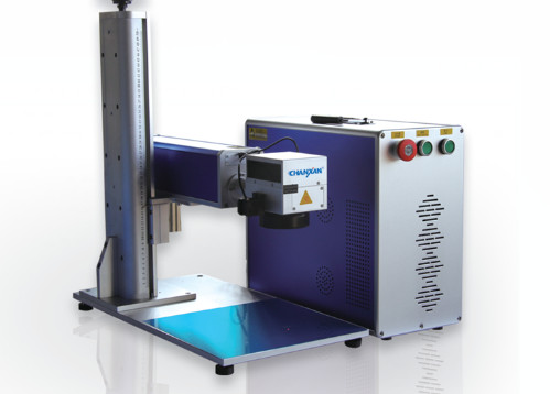 CX-20GP Portable Laser Marking Machine