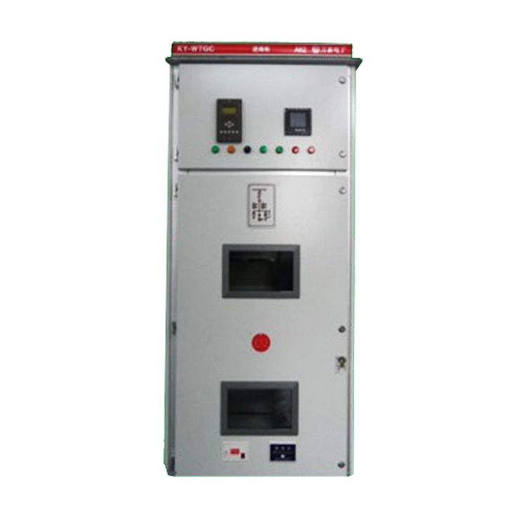 Mining General High Voltage Switch Cabinet