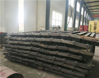 Scraping Belt,Belt Conveyor,Scrap Metal Shredder For Sale