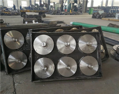 Damping Base,China Scrap Metal Shredder,High Efficiency Scrap