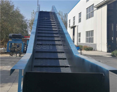 Iron Chain Feeding Conveyor,Psx Scrap Metal Shredder,High Efficiency Scrap Crusher