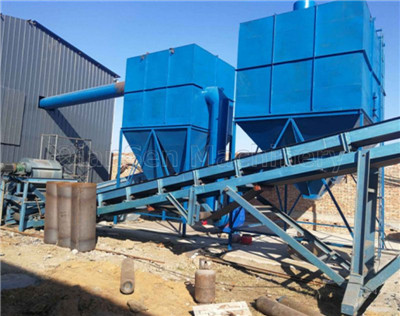 Dust Extraction,High Efficiency Scrap Crusher,Psx Scrap Metal Shredder