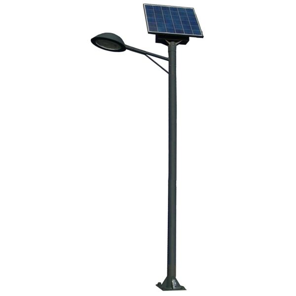 Promotional Solar Traffic Light with 48W Solar Panel
