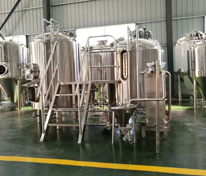 500L Brewery Equipment,500L Beer Brewing Equipment,300L Micro Beer Brewery