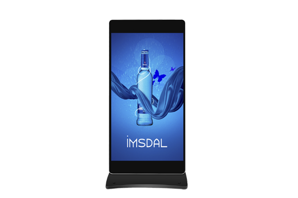 LED Totem Smart Display