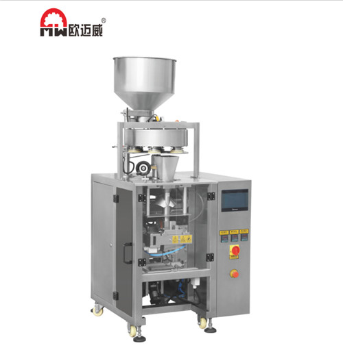 CE certificate Sugar candy small sachet cup filler packing machine manufacture