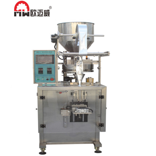 China high quality good price Pneumatic stick coffee sugar packing machine