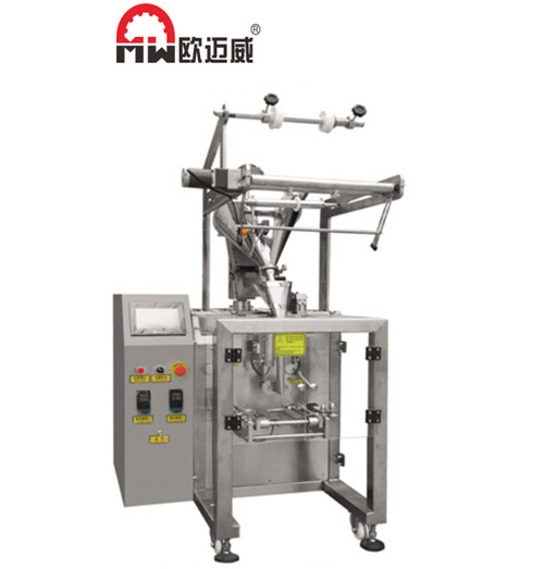 China high quality Auger filler powder packing machine for 3 side seal sachet