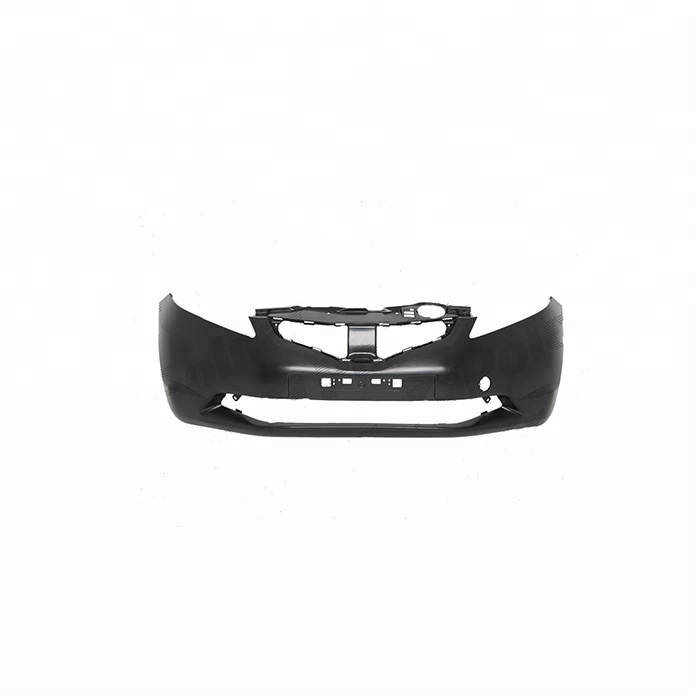 Front Bumper for land cruiser prado altis ortuner