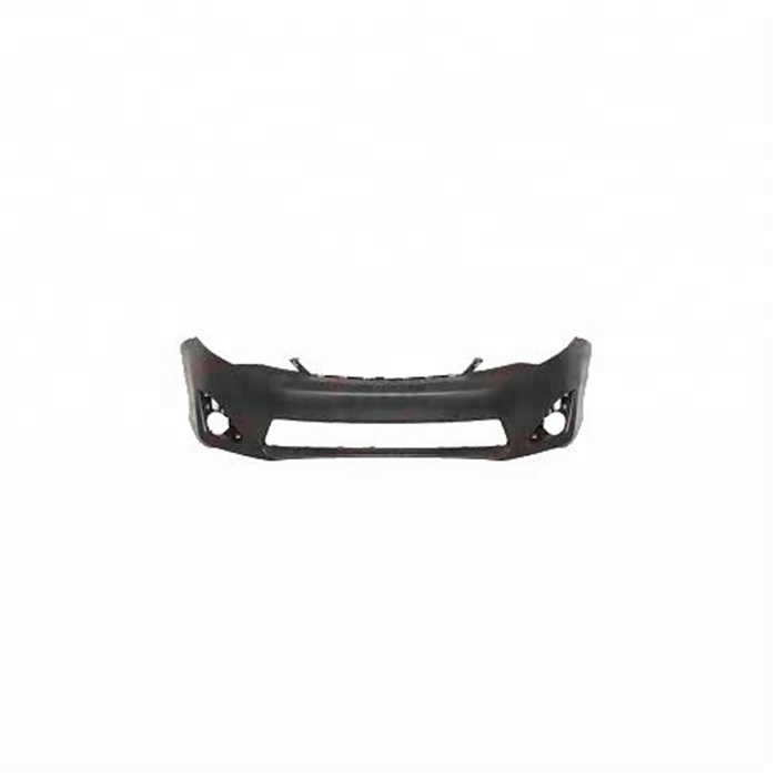 auto front Bumper for Toyota Camry 2012