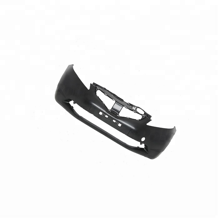 auto front Bumper accessories guard kits for toyota highlander yaris mark x