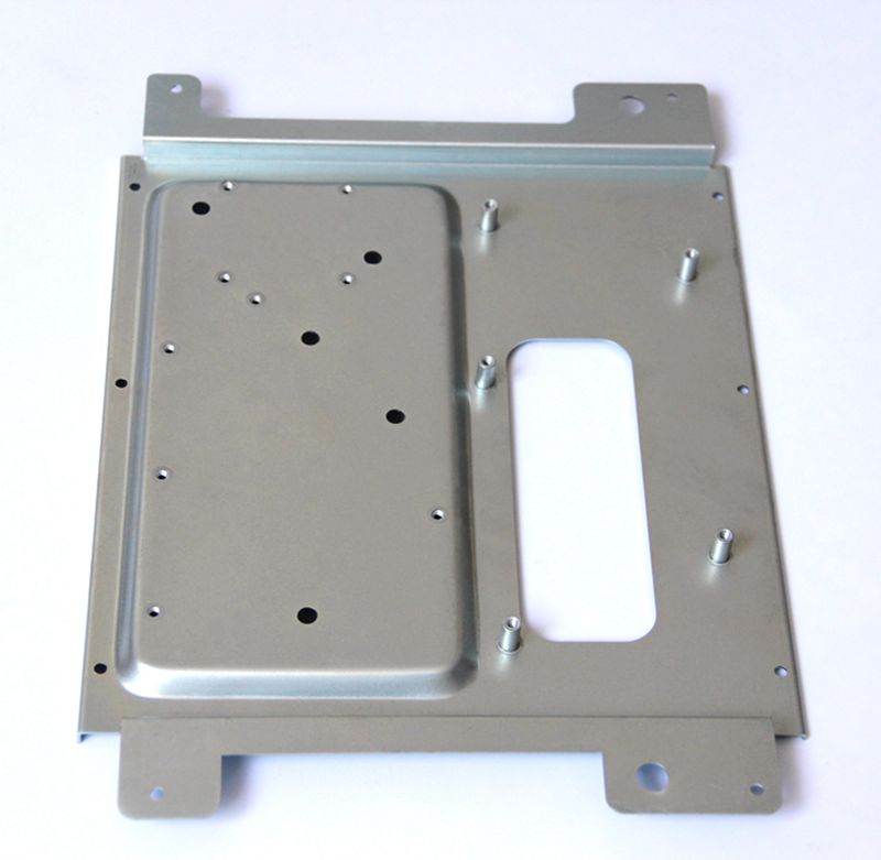 Cheap China high quality metal stamping services