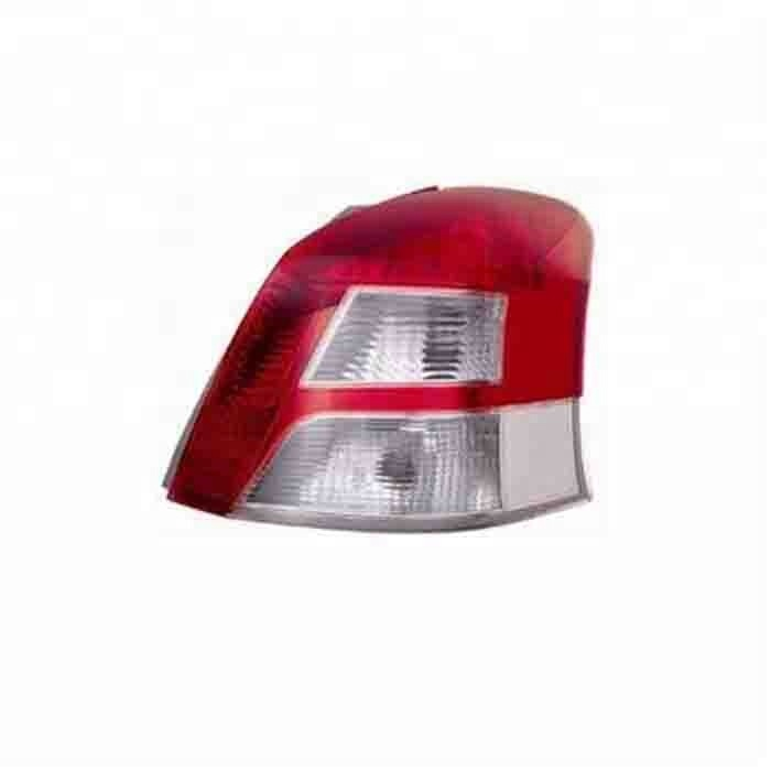 Led auto tail lamp for toyota YARIS HB 09-11 81551-0D251