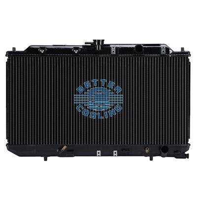 AUTO RADIATOR FOR ACURA INTEGRA 90-93 DPI: 292/1975