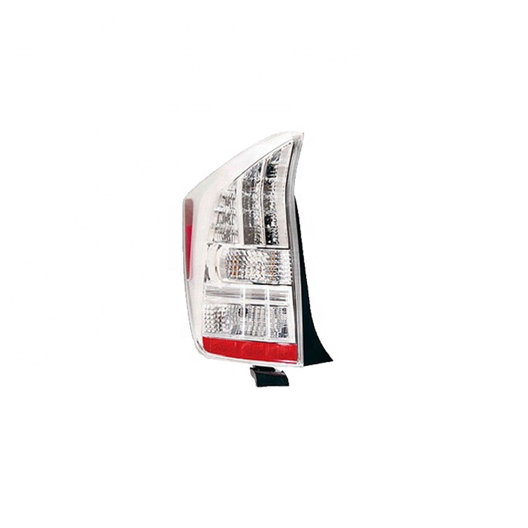 Marketing hot product auto parts tail light for TOYOTA Prius Hybrid 10-11