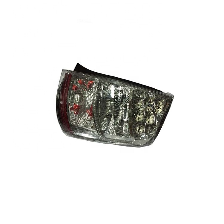 Marketing hot product auto parts tail light for TOYOTA Prius NHW 20