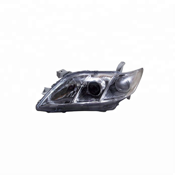 High brightness auto head lamp for TOYOTA Camry xv40 07-11 81150-06320/81170-8Y008
