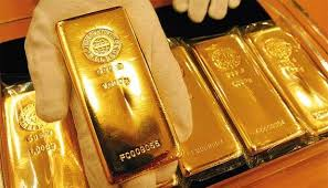 Au Gold Dore Bars for Sale CIF Buyer's Refinery