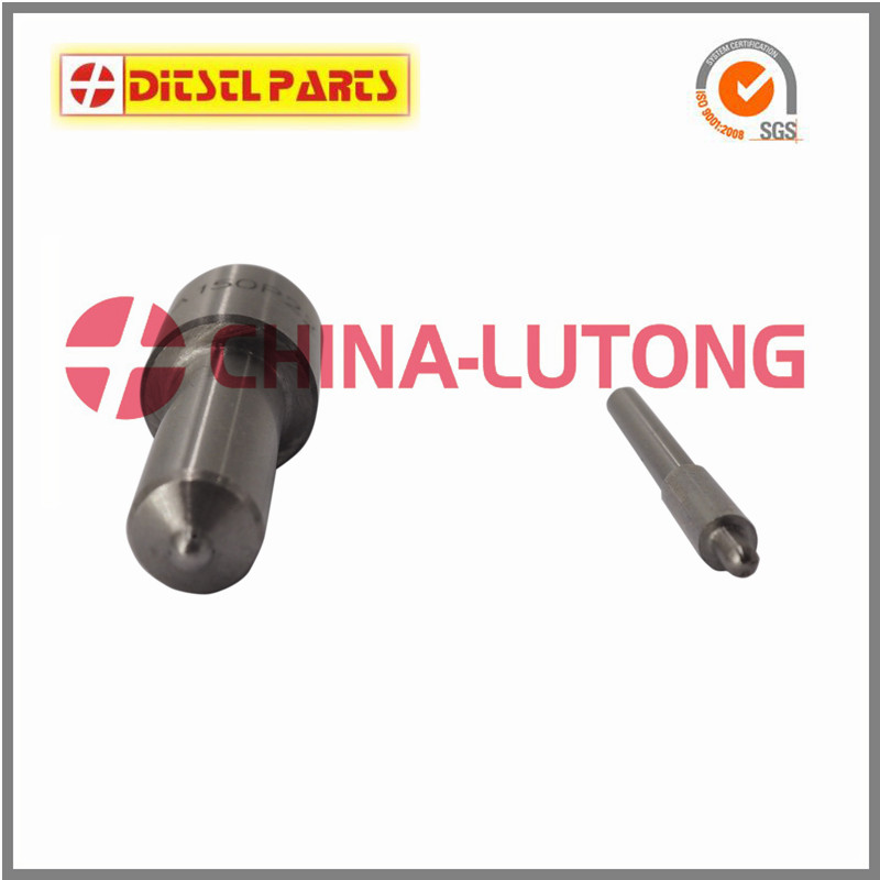 6 hole nozzle DLLA148P1312 0433171819 fit for Common Rail Injector 0445110168 Apply for Nissan