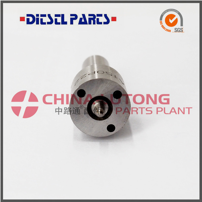 diesel nozzle manufacturers DLLA143P1069 Car Injector Nozzle 0433171695 apply for RENAULT