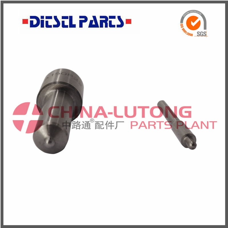 denso nozzle catalog DLLA145P2301 diesel fuel injector tips match Valve F00VC01368 for Injector 0445110483