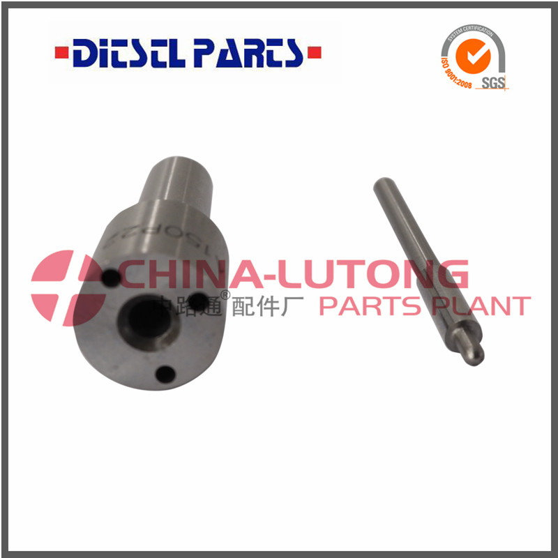 automatic fuel nozzle repair DLLA145P748 093400-7480 Diesel Fuel Injector Nozzle fits for Common Rail Injector