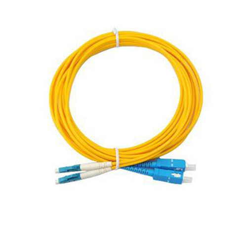 Optical Fiber Single Mode Simplex Jumper,Optical Fiber Single Mode Simplex FCLC Jumper