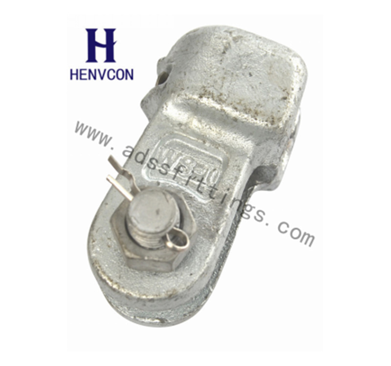 WS Socket Clevis,power fitting,Link fitting
